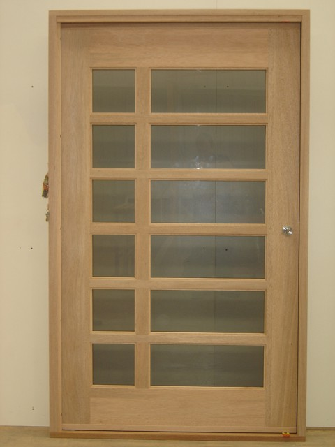Current door designs modern front doors for Door design houzz