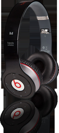 Wireless Bluetooth Headphones – Beats by Dr. Dre from Monster home-electronics