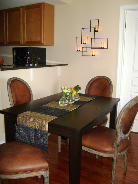 Dining room design eclectic-dining-room