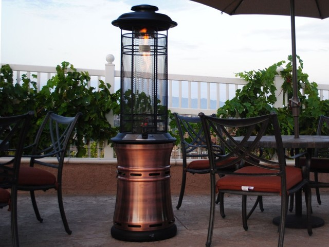 Lava Heat Ember Propane Patio Heater Patio Furniture And
