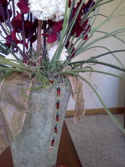 Floral Arrangments asian