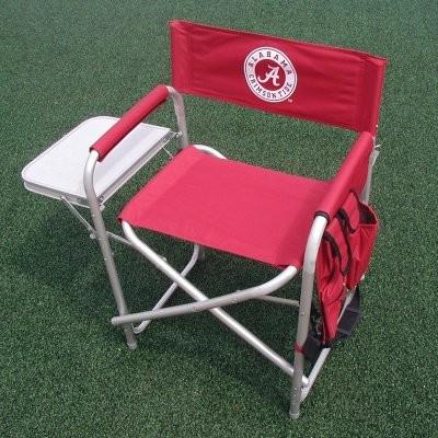 Collegiate Folding Directors Chair modern-chairs