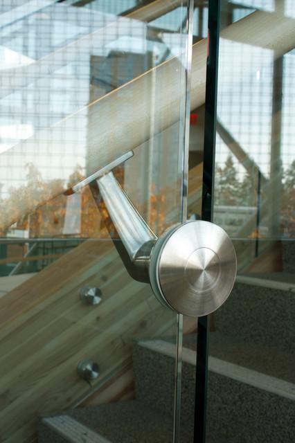 handrail brackets modern-brackets