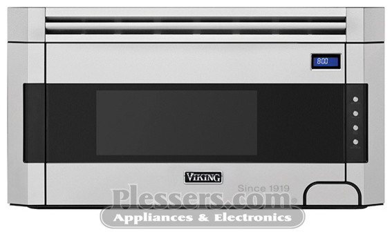 Viking RVMH330SS Microwave Replaces Viking D3 RDMOR200SS microwaves