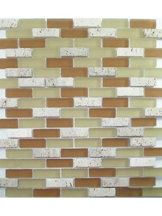 Glass stone mosaic kitchen backsplash tiles glass wall tiles SGMT084 - bathroom tile, glass mosaic tiles, glass mosaic kitchen backsplash tile, Glass Mosaic, glass mosaic backsplash tile, glass mosaic kitchen tile, glass mosaic tile, glass wall tiles, interior glass mosaic, interior stone tiles, kitchen tile, sto, stone and glass mosaic, stone and glass mosaic tile, stone backsplash tiles, stone blend glass mosaic, stone blend glass mosaic tiles, stone mix glass mosaic tiles, stone mix glass mosaic, stone mosaic tile, stone mosaic tiles, stone tile,