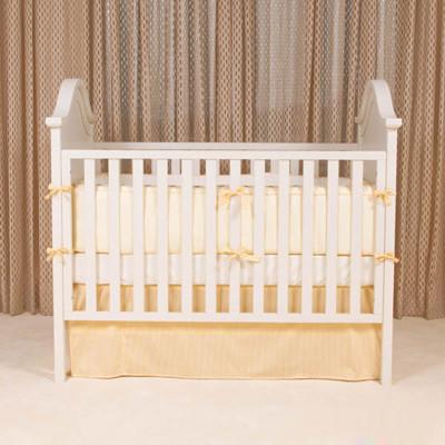 Jessica Simpson's Crib, Park Avenue Crib traditional-cribs