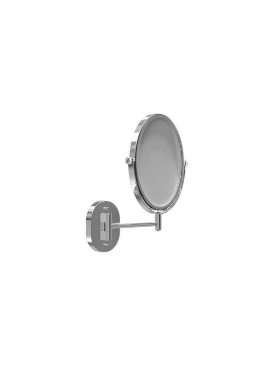 Make-up Mirror - #ELM16
