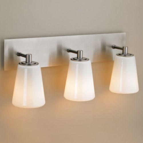 Nexus Bath Bar - contemporary - bathroom lighting and vanity ...