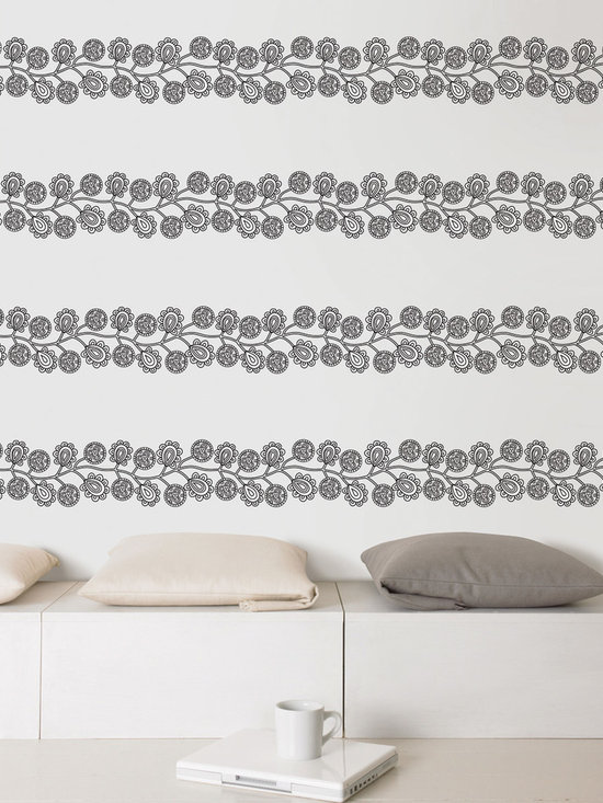 Feature Walls -