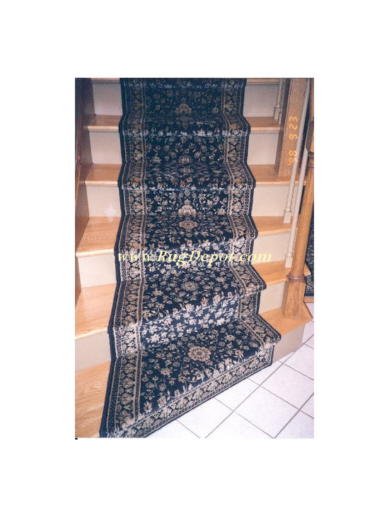 Custom Stair Runners - Stanton Royal Soveriegn Collection 26294