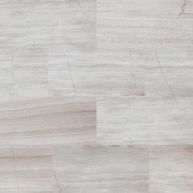 Birch Planks 12 x 24 contemporary-tile