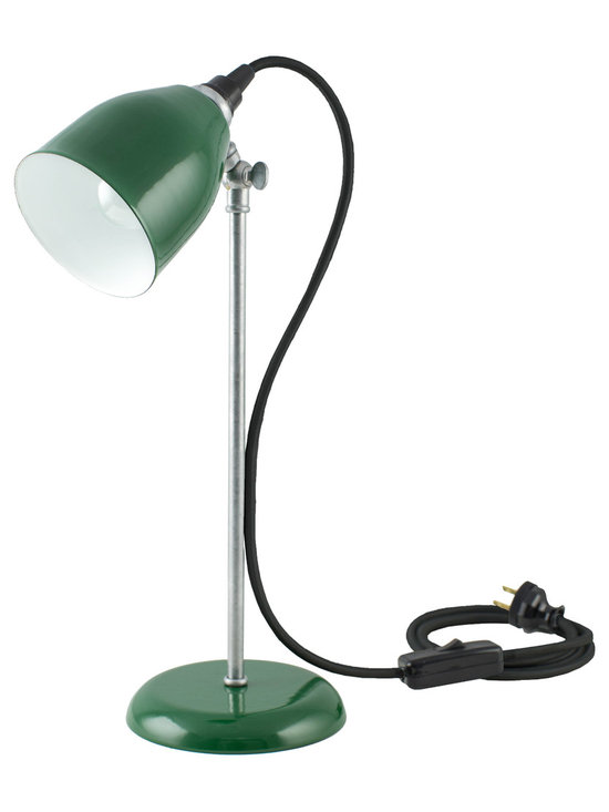 Lovell Task Lamp -