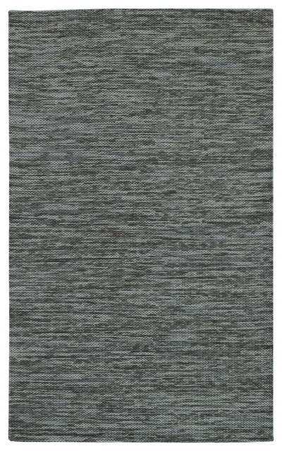 Cardigan rug in Charcoal rugs