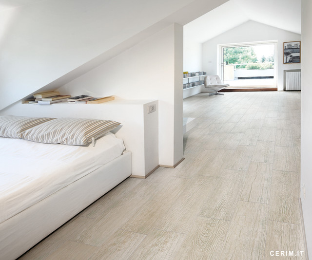 Cerim Wood Essence Timber White - Wall And Floor Tile - by ...