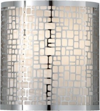 Joplin Wall Sconce by Murray Feiss wall-sconces