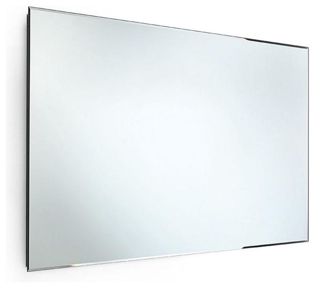 Speci 5662 Beveled Mirror 39 4 Quot X 23 6 Quot Contemporary