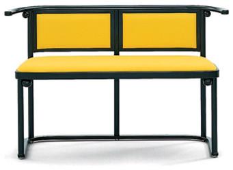 Wittmann Fledermaus Bench modern-benches