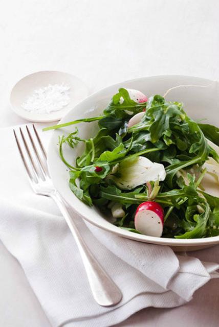 Salad - Quentin Bacon