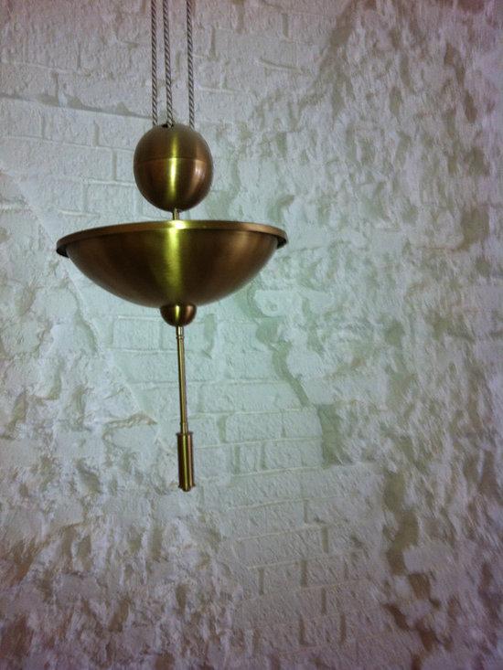 Jorge Lamp -