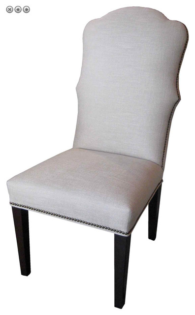 mortise tenon customizable dining room chairs and