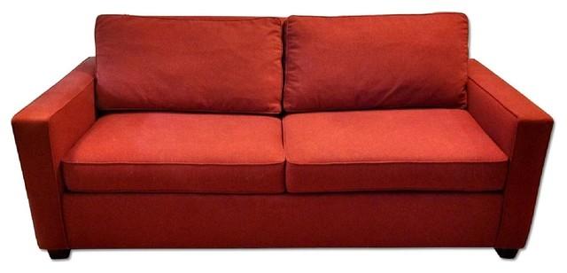 West Elm Henry Queen Sleeper Sofa Sleeper Sofas New