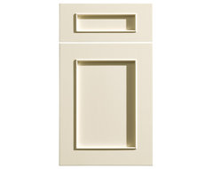 Dura Supreme Cabinetry Silverton Cabinet Door Style traditional-kitchen-cabinetry