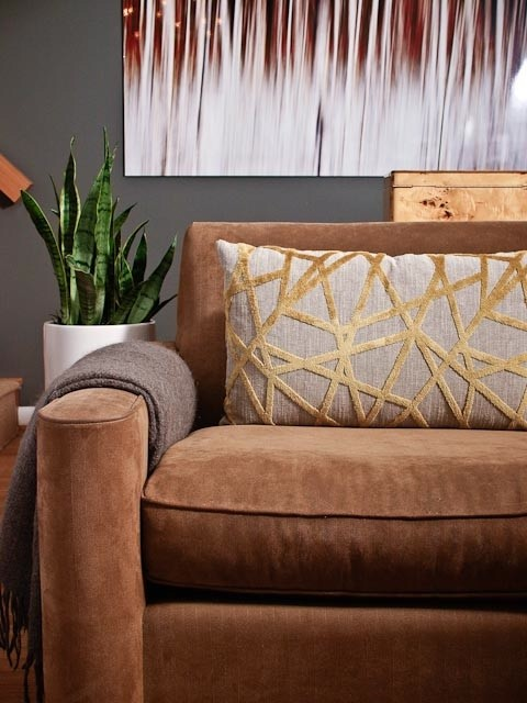 Modern Throw Pillow modern pillows