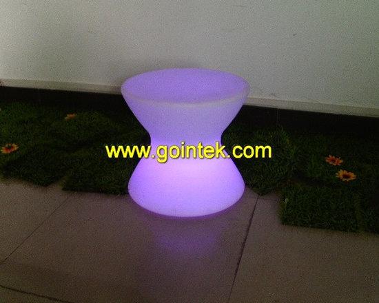 folding led bar stools -