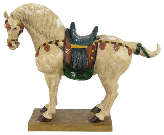 ... Traditional - Decorative Objects And Figurines - by Oriental Furniture
