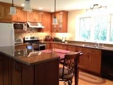 Transitional Renovation, Amherst MA transitional-kitchen