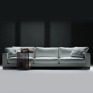 flexform status sofa modern sofas by switch modern. Black Bedroom Furniture Sets. Home Design Ideas