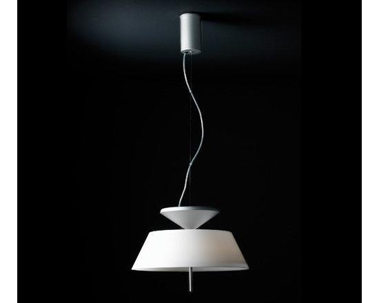 BLux - Julia Pendant Light | BLux - Design by Manel Ybarguengoitia.