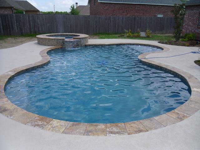 New gunite swimming pool 2014 3 - Gunite swimming pool designs ...