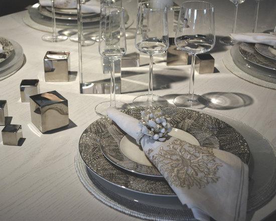 Table settings -