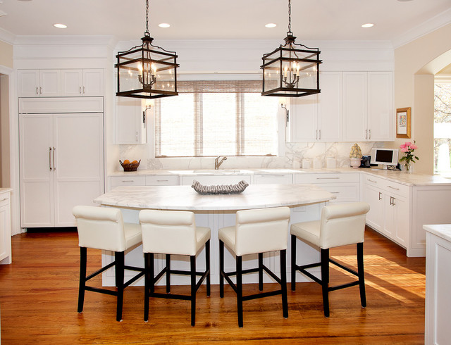 New Homes by Rob Carpenter Construction - Traditional ...