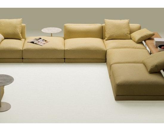 Amorter - Amorter Sofa