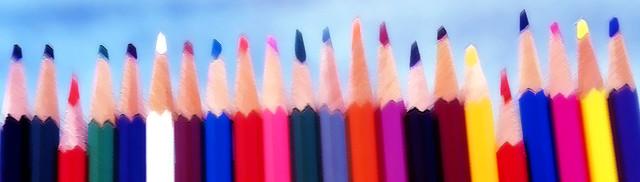 Colored Pencils 2 artwork
