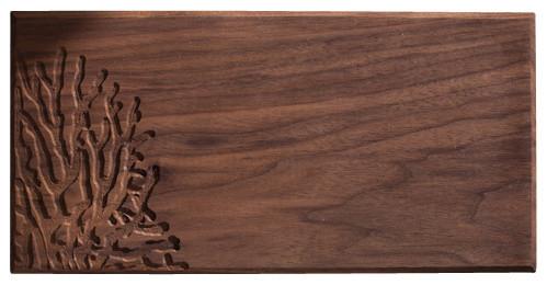 Coral Cutting Board cutting-boards