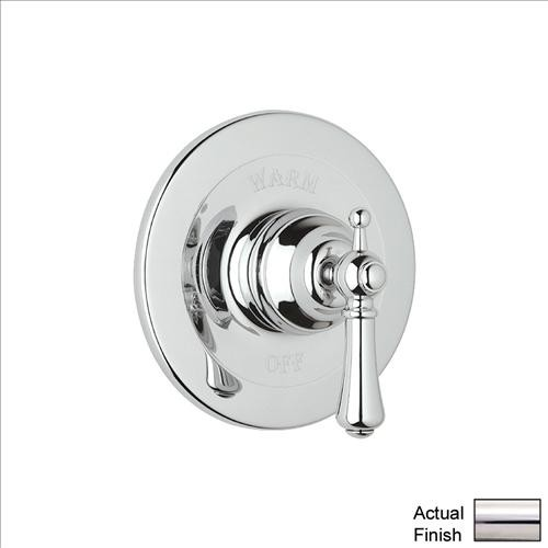 Rohl Perrin & Rowe U.1700LS-PN Trim Kit traditional-showerheads-and-body-sprays