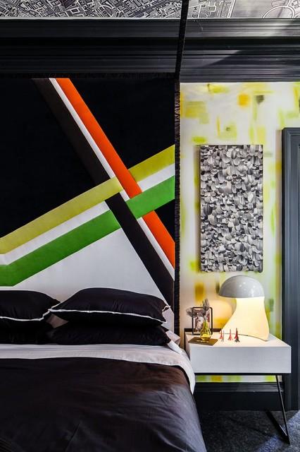 2013 San Francisco Designer Showcase House eclectic