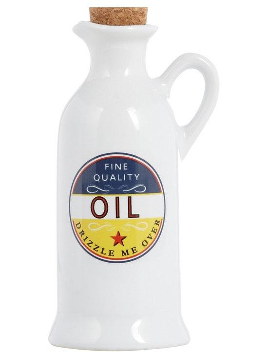Debenhams Ceramic oil drizzler- at Debenhams.com -