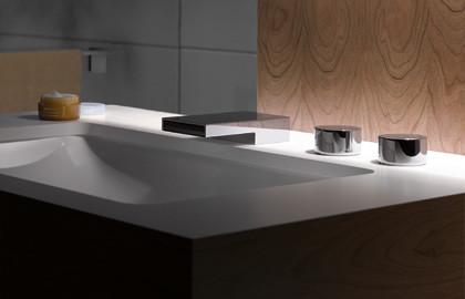 Dornbracht is not just a faucet... contemporary