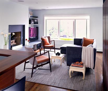    C O B U R N - A R C H I T E C T U R E    contemporary-living-room