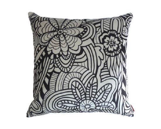 Missoni Orelle cushion -