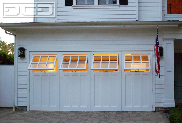 Custom Made Carriage Garage Door Prices Get The Highest