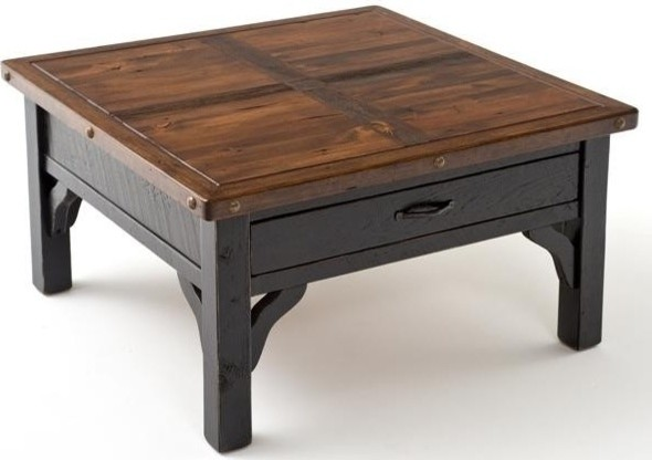 Handmade Coffee Table Traditional Coffee Tables By CustomMade