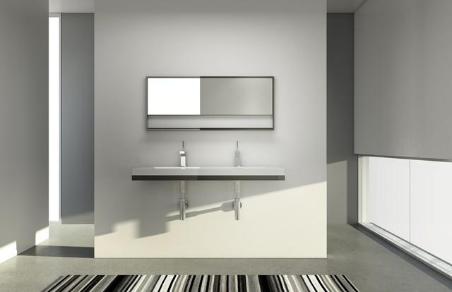 Floating Sinks - Modern - Bathroom Sinks - montreal - by ...