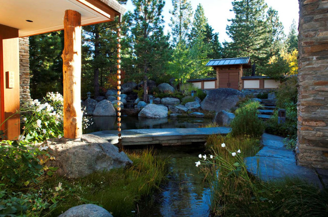 Bay area california for Area landscape architects