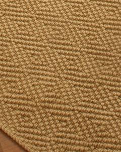 Jewel Jute Rug 6-feet by 9-feet contemporary-rugs