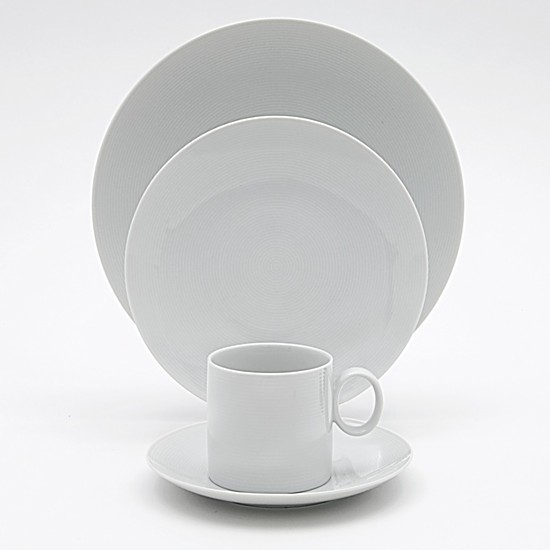 Thomas for Rosenthal 'Loft' Dinnerware traditional-dinnerware